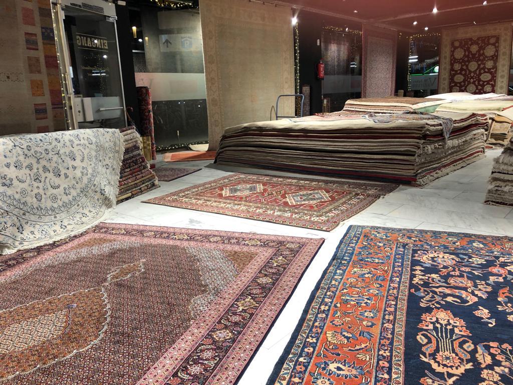 Teppichgalerie Vazirian Bonn