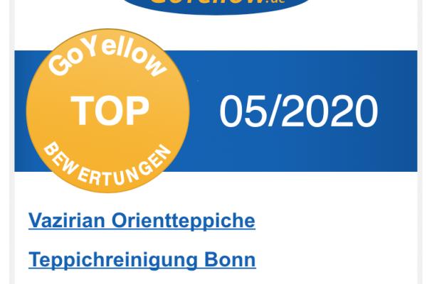 Vazirian Teppichgalerie Bonn