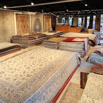 Teppich Galerie Bonn