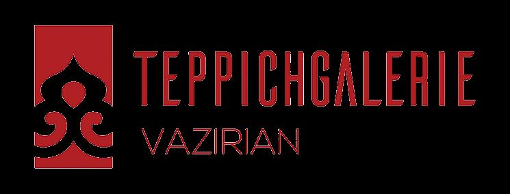 Logo Teppichgalerie Vazirian